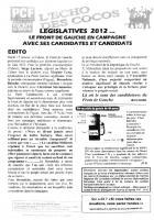 Journal de Figeac - 21 janvier 2012