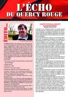 L'écho du Quercy Rouge n° 3