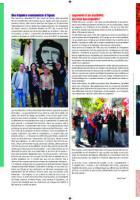 Rouge Espoir n° 91 - Juin 2018