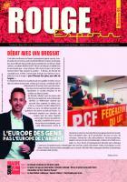 Rouge Espoir n° 94 // Mars 2019