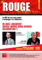 Rouge Espoir n° 89 / Novembre 2017