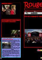 Rouge Espoir n° 88 - Septembre 2017