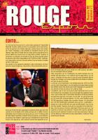 Rouge Espoir 99 - Supplément n° 2 - 2 juillet 2020
