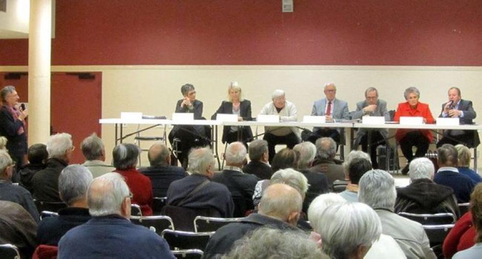 Les élus réaffirment leur soutien à TEPLG - 2016.11.30