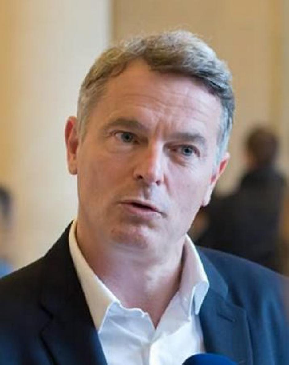 Le député PCF du Nord à Cahors - 2017.11.29