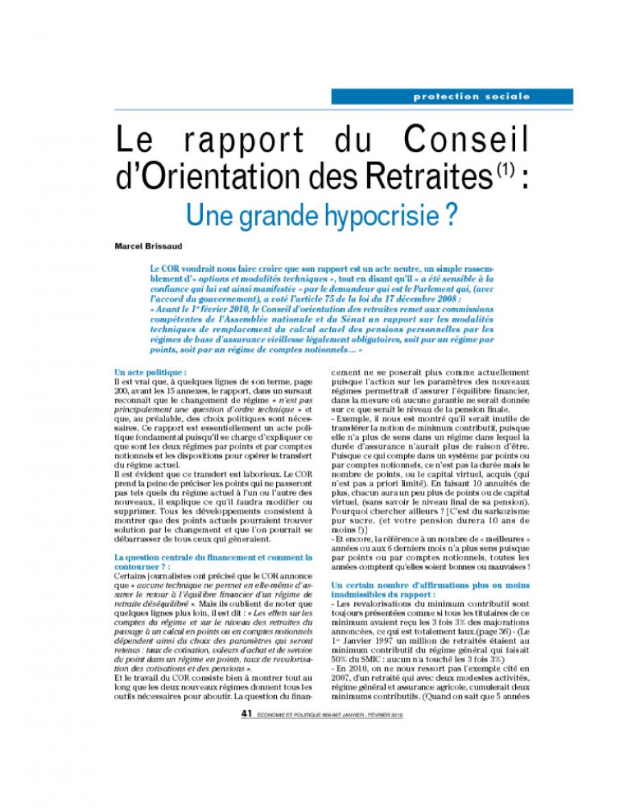 article | pcf.fr