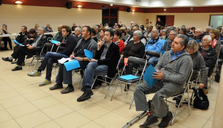 «La mère des batailles : Polt et la gare de Cahors» - La Dépêche du Midi - Jeudi 4 décembre 2014