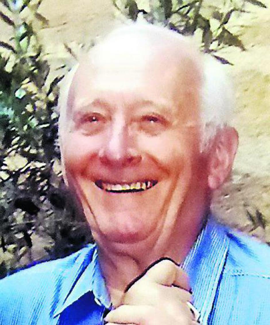 Guy Jacquot nous a quittés à 81 ans