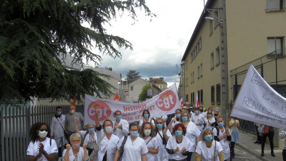 700 Lotois à Cahors, la santé d'abord // 2020.06.17
