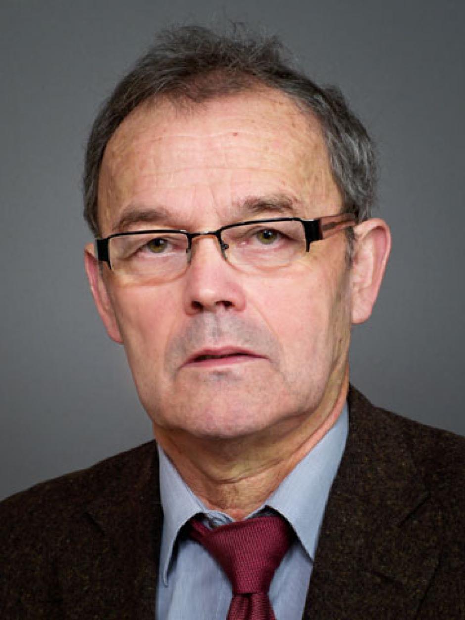 Iragnes Gérard