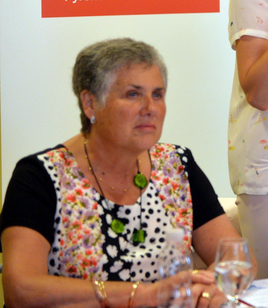 Après sa visite au centre hospitalier de Cahors, Marie Piqué interpelle la ministre de la Santé // 2019.09.04