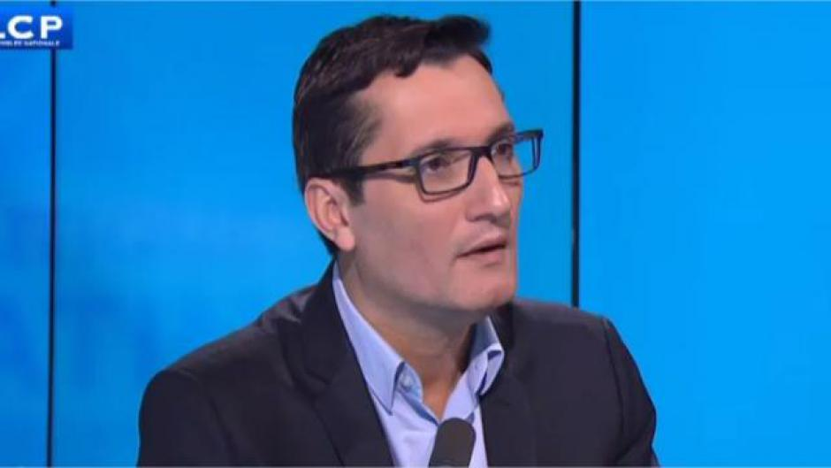 9 février : Olivier Dartigolles à Cahors