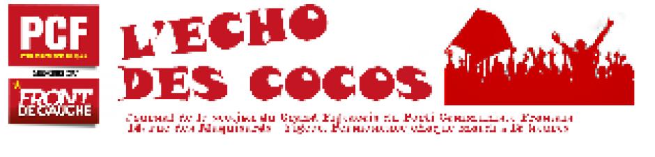 L'écho des cocos - 2016.03.04