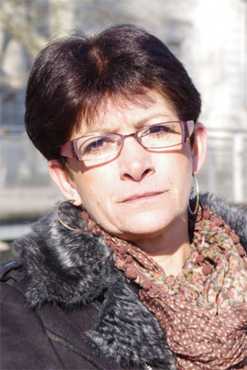 Sercomanens Christiane