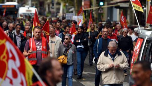 Retraite : rassemblement le 8 octobre à Cahors // 2019.10.01