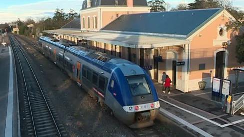 Occitanie : Le vice-président chargé des transports, Jean-Luc Gibelin, évoque